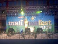Mali Knin Fest