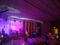 Rixos DU Borusan Mannesmann party
